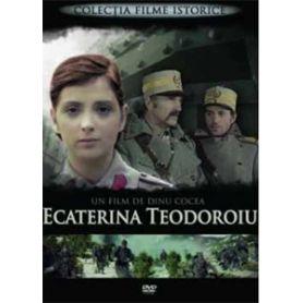 Ecaterina Teodoroiu un film de Dinu Cocea