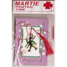 Martisor - Martie Simbol - Hornar