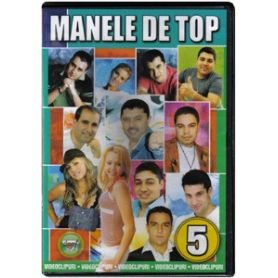 Manele de Top - Vol. 5