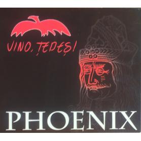 Vino, Tepes! Phoenix