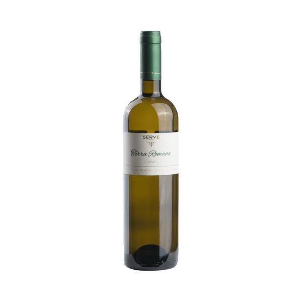 Serve - Terra Romana - Sauvignon Blanc /F.Alba