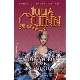 Julia Quinn - Seducatorul domn Bridgerton