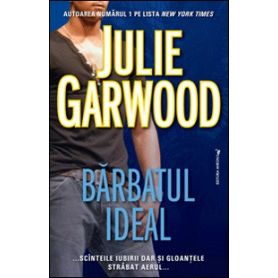Julie Garwood - Barbatul ideal