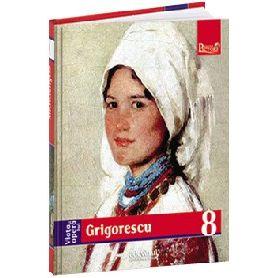 Grigorescu - Viata si arta lui Grigorescu