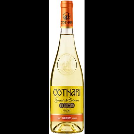 Cotnari - Grasa de Cotnari
