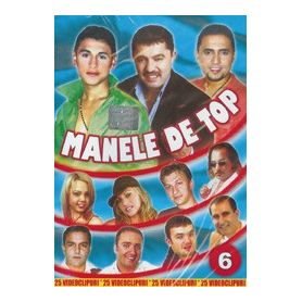 Manele de Top - Vol. 6