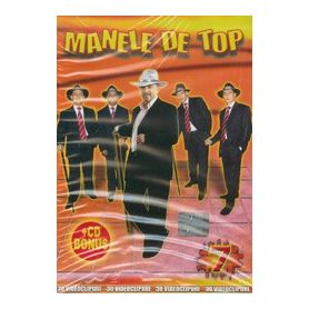 Manele de Top - Vol. 7