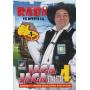 Raba - Va invita la Jaga Jaga - DVD