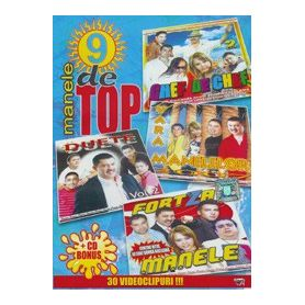 Manele de Top - Vol. 9