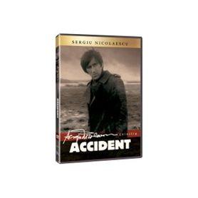 Sergiu Nicolaescu - Accident