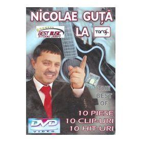 Nicolae Guta - la Taraf