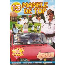 Manele de Top - Vol. 13
