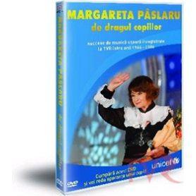 Margareta Pâslaru - De dragul copiilor
