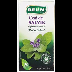 Belin - Ceai de Salvie