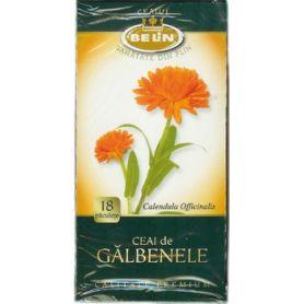 Belin - Ceai de Galbenele