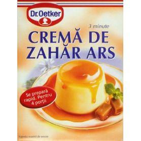 Dr. Oetker - Crema de zahar ars