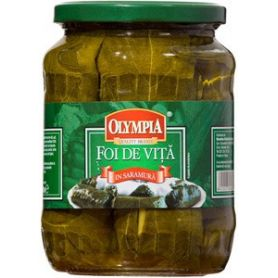 Olympia - Foi de vita - in saramura