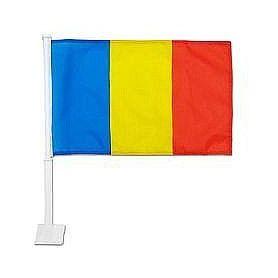 Autoflagge - Romania