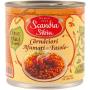 Scandia Sibiu - Traditii - Carnaciori cu fasole boabe