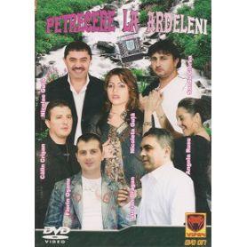 Petrecere la ardeleni - DVD