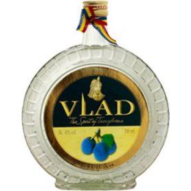 Vlad - The Spirit of Transylvania - Tuica