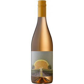 Recas - Solara - Orange Natural Wine