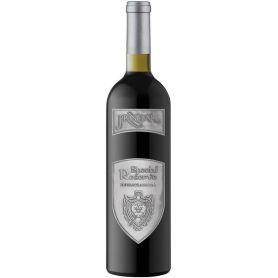 Tohani - Princiar - Special Reserve - Feteasca Neagra Metalic