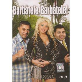 Barbatele, Barbatele! - DVD