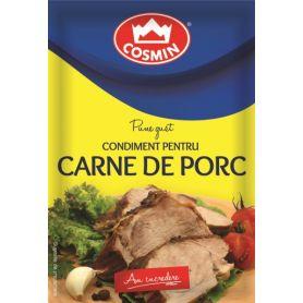 Fine Food - Condimente pentru porc