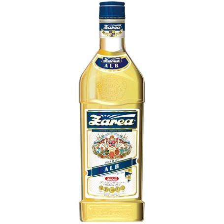 Zarea - Vermut - Alb - 1L