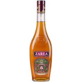 Zarea - 5* - Aromatisierte Spirituose