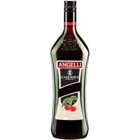 Angelli - Aperitiv - Cherry