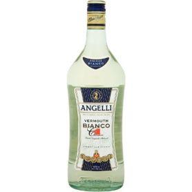 Angelli - Vermut - Bianco