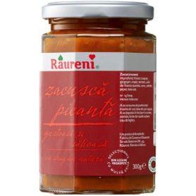 Raureni - Zacusca picanta