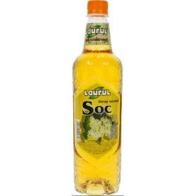 Laurul - Sirop natural - Holunder Sirup