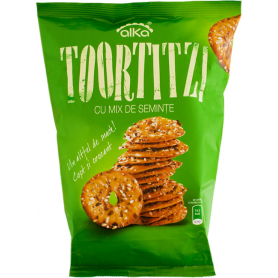 Alka - Toortitzi - cu mix de seminte