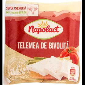 Telemea de Bivolita - Bufalo chese