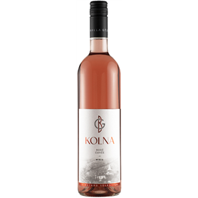 Wine Princess - Balla Geza - Kolna - Rose Cuvee