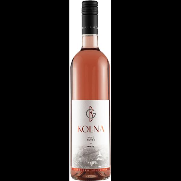 Wine Princess - Balla Geza - Rose Cuvee - 2013