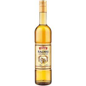 Rachiu auriu de prune - Gold - Dublu Distilat din prune