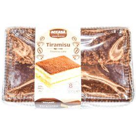 Tiramisu - Prajitura - Kuchen