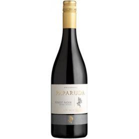 Recas - Paparuda - Pinot Noir - 2013
