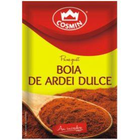 Cosmin - Boia de ardei dulce
