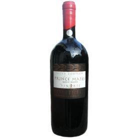 Vinarte - Prince Matei - Merlot - Gran Reserva 2000 Magnum