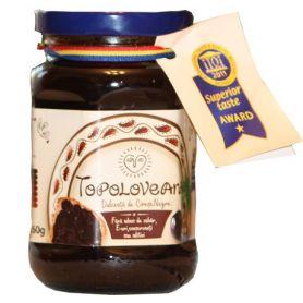 Topoloveana - Dulceata de Cirese Negre
