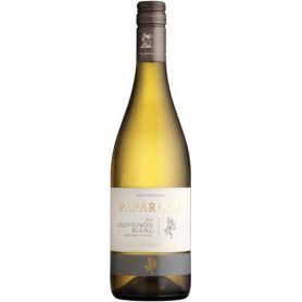 Recas - Paparuda - Sauvignon Blanc - 2012