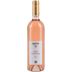Serve - Vinul Cavalerului - Roze