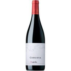 Corcova - Dealul Racoveanu - Pinot Noir - 2011