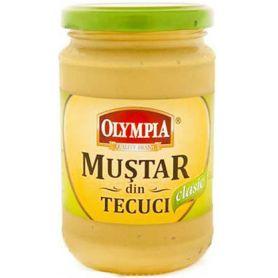 Olympia - Mustar din Tecuci - clasic