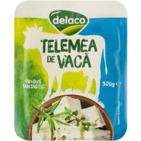 Delaco-Telemea de vaca - Kuhkäse